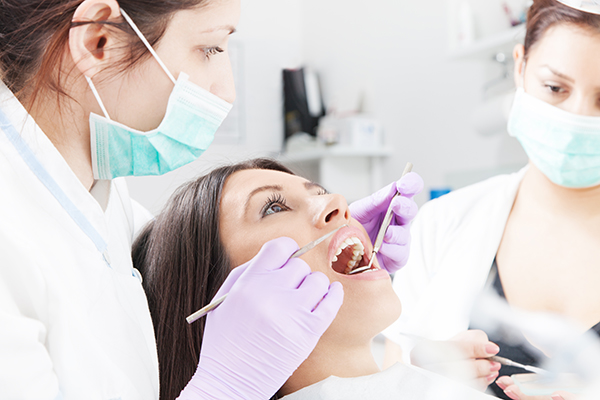 Dentiste Paris 9
